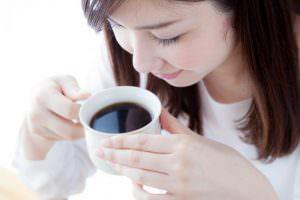 コーヒーは体を冷やす?2