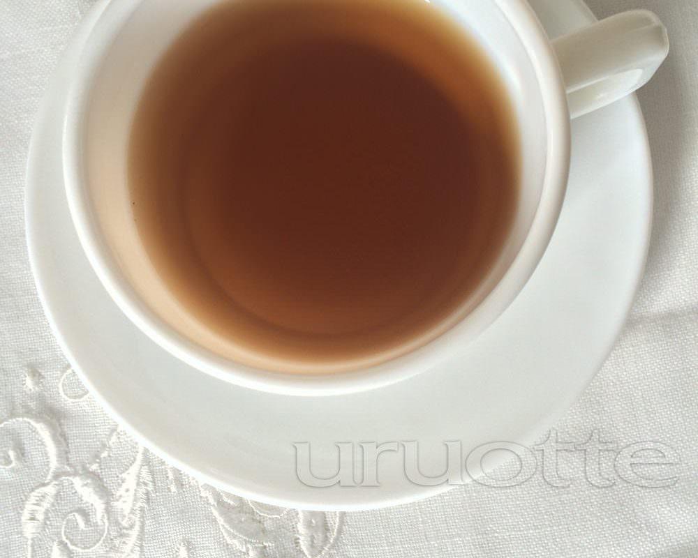 【美髪レシピ】解毒をサポート。肝臓をケアしてデトックス「よもぎのお茶」