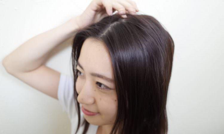 【おうちケア】乾燥によるフケやかゆみをおさえるバームの保湿ケア-vol.2
