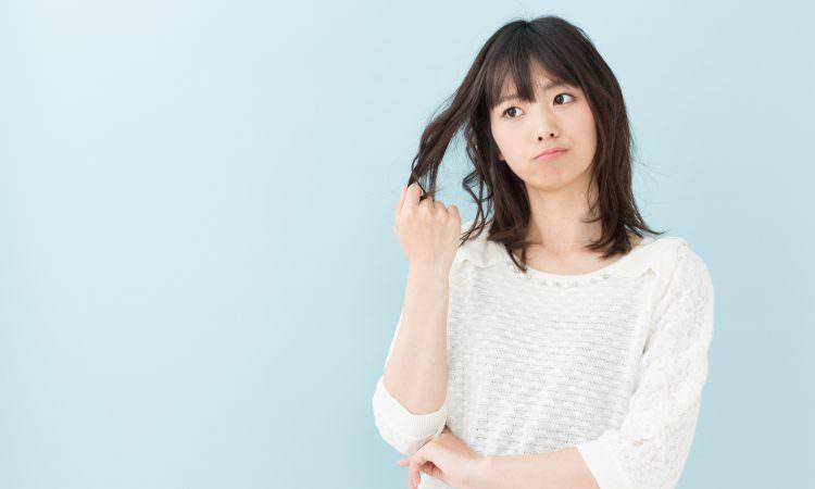 「枝毛や切れ毛はどうすればいい?」まずは髪が傷む要因を知りましょう