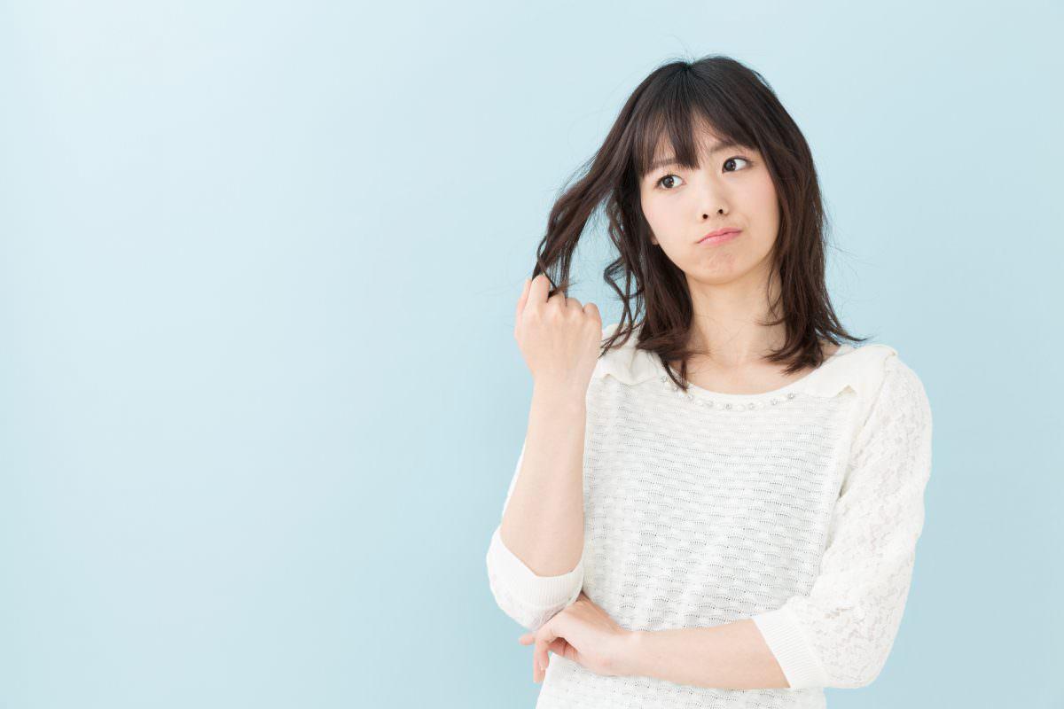 うねり・くせ毛と向き合うために、知っておきたい髪のしくみと対処法