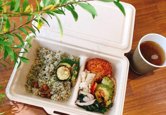 野菜といっしょに秋の準備を【薬膳】からだを整えるお弁当 vol.22