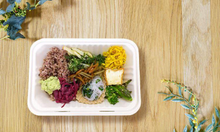 生命力たっぷり、初夏のお野菜【薬膳】からだを整えるお弁当 vol.19