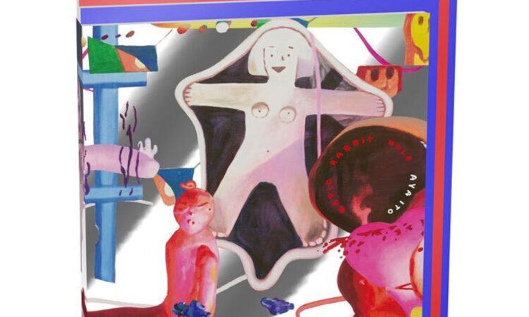 "「お宝リターン展」伊藤彩初作品集""RAPID RABBIT HOLE"" 出版記念 展覧会"