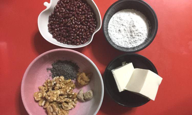 【美髪レシピ】豆腐だんごと養生あんこ〜グルテンフリーの簡単レシピ〜